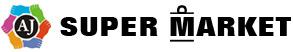 AJ Superstore Logo